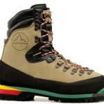 Ботинок для сложных горных походов