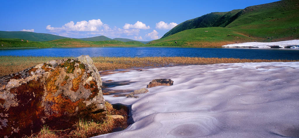 Свидовецкие озера. Фото Романа Михайлюка