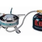 Горелка газовая со шлангом