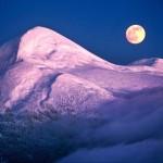 moon Carpathian