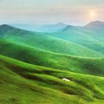 Karpathian-Mountains