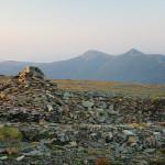 Syvulja-mountain