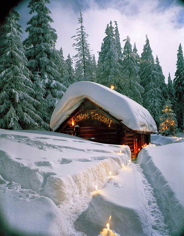 new-year-hut