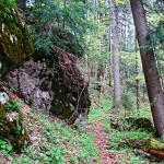 Нехоженные тропы хребта Мандеш