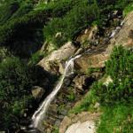 Прутецкие водопады