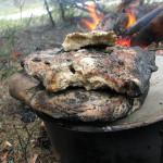 Загреб - хлеб, который пекли запорожские казаки.