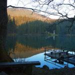 озеро Синевир-3