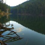 озеро Синевир-2