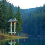 озеро Синевир-1