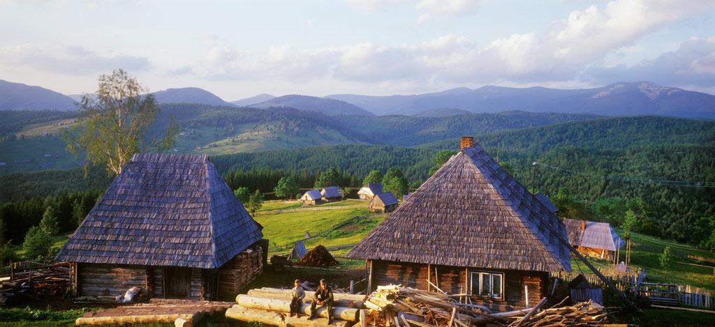 село Свобода